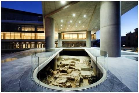 Διεθνής Ημέρα Μουσείων: Το Μουσείο της Ακρόπολης γιορτάζει