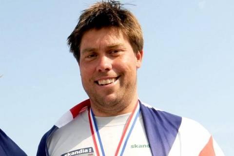 Νεκρός ανασύρθηκε ο βρετανός χρυσός Oλυμπιονίκης Άντριου Σίμπσον