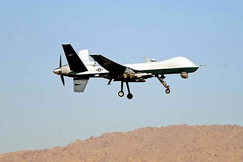 «Το Πακιστάν έχει κάθε δικαίωμα να καταρρίψει αεροσκάφη των ΗΠΑ»!