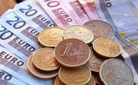 Στα 2,449 δισ. ευρώ το δημοσιονομικό έλλειμμα το α' τετράμηνο 2013