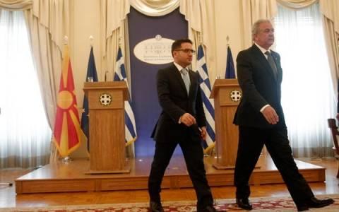Μπεσίμι: Συζητήσαμε με τον Αβραμόπουλο την πρόταση Νίμιτς