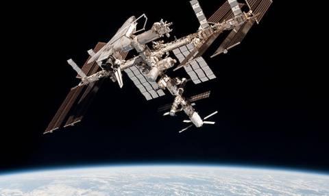 Σε κατάσταση έκτακτης ανάγκης ο Διαστημικός Σταθμός ISS