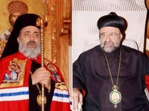 «Τσετσένοι πίσω από την απαγωγή των Μητροπολιτών»
