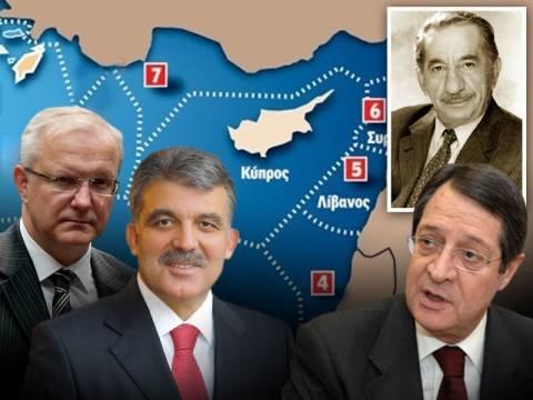 Νέος εκβιασμός Ευρώπης και Τουρκίας στην Κύπρο προ των πυλών