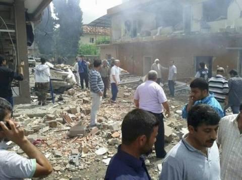 Τουρκία: Οι μυστικές υπηρεσίες της Συρίας πίσω από τις εκρήξεις