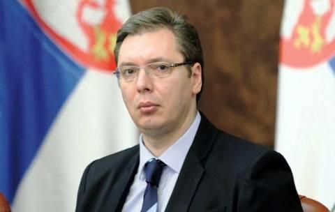 Το Βελιγράδι καλεί τους Σέρβους του Κοσσόβου να αποδεχτούν τη συμφωνία