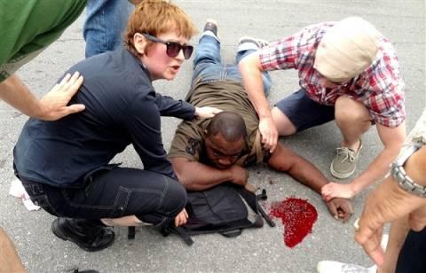 Βίντεο: Τρεις είναι οι ύποπτοι της επίθεσης στη Νέα Ορλεάνη
