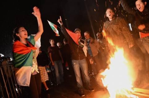 Οριακή νίκη για το συντηρητικό κόμμα της Βουλγαρίας