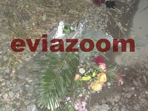 Εύβοια: Θρήνος για τον 22χρονο Αντώνη