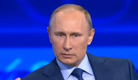 Ο Πούτιν κατάργησε τις θεωρήσεις εισόδου για τους ξένους αθλητές