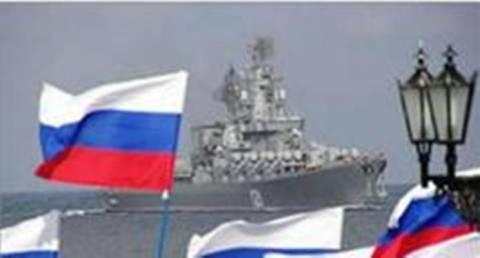 Οι Ρώσοι δεν αφήνουν τη Σεβαστούπολη