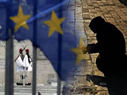 Νέες αιματηρές θυσίες τη διετία 2015-16 ζητά η Κομισιόν