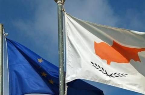 Εγκρίθηκε η εκταμίευση της πρώτης δόσης για την Κύπρο