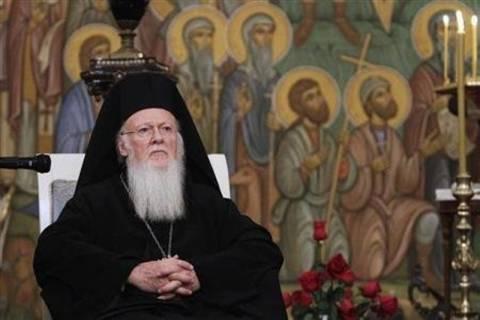 Η απάντηση του Πατριάρχη Βαρθολομαίου για το σχέδιο δολοφονίας