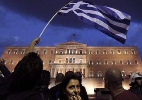 «Ένα μεγάλο μέρος των ευρωπαϊκών λαών αμφισβητεί την ΕΕ»