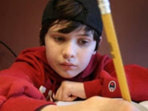 Βίντεο: O 14χρονος που είναι πιο έξυπνος από τον Αϊνστάιν