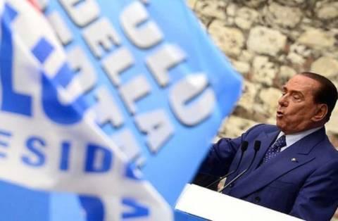Ιταλία: Προβάδισμα για το κόμμα του Μπερλουσκόνι