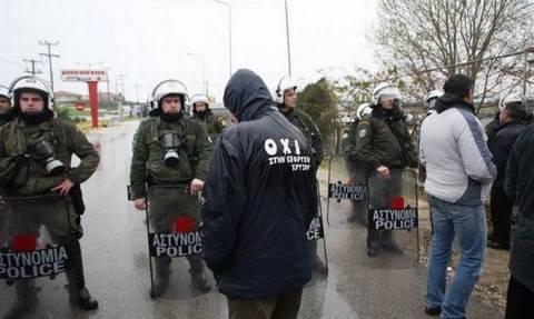 Πολύγυρος: Αναβλήθηκε εκ νέου η δίκη των τριών γυναικών