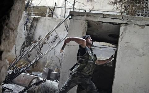 Συρία: Αντάρτες επιχείρησαν να απελευθερώσουν χιλιάδες φυλακισμένους
