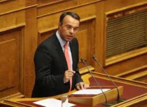 Σταικούρας: Άρχισε να αποδίδει η δημοσιονομική προσπάθεια