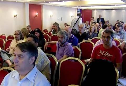 ΕΛΜE: Δεν θα πραγματοποιηθούν απεργίες την περίοδο των Πανελληνίων
