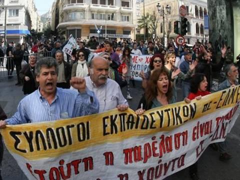 Ανατροπή από ΟΛΜΕ: Δεν θα γίνει απεργία στις Πανελλαδικές