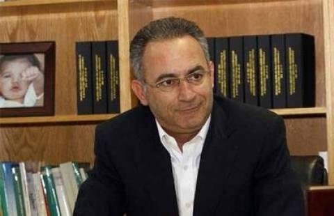 Πρόταση νόμου ΔΗΣΥ για δεσμευμένα ποσά στην Τρ. Κύπρου