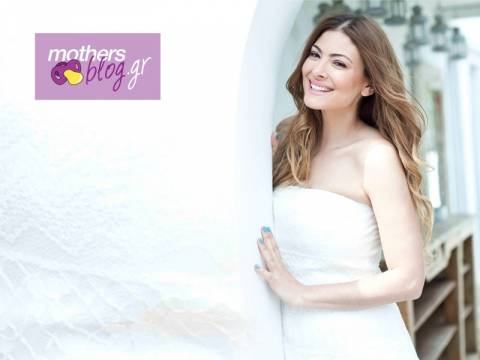 Νέα αρχή για το mothersblog.gr με την υπογραφή της Δέσποινας Καμπούρη!