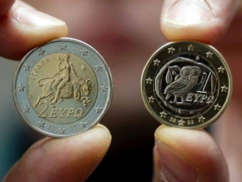 Ζητούν κατάργηση κερμάτων του ευρώ