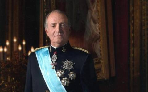 Ισπανία: Ο Χουάν Κάρλος αποχωρίζεται το γιότ του λόγω κρίσης!