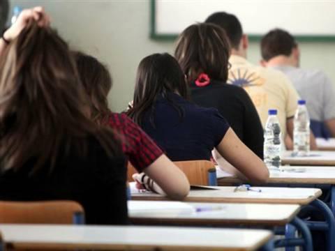 Η αποξένωση και το διαδίκτυο το πρώτο θέμα των εξετάσεων