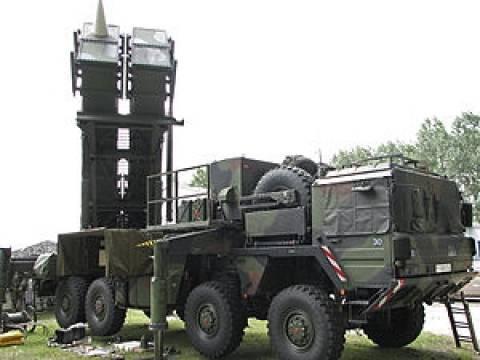 Τουρκία: Στρατιωτικοί ακόλουθοι ΝΑΤΟ επισκέφθηκαν τους Patriot