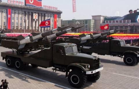 Aποκάλυψη σοκ: Η Β.Κορέα έχει διπλάσιους από τις εκτιμήσεις πυραύλους