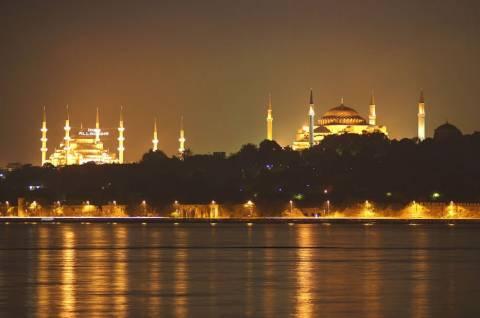 Κωνσταντινούπολη: Συμπόσιο για το νέο Σύνταγμα της Τουρκίας