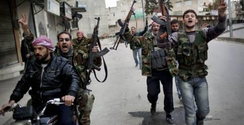 Οι Αλεβίτες στο στόχαστρο των Σύρων ανταρτών
