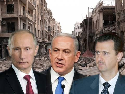 Ολική ανατροπή στο Ισραήλ