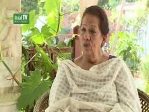 Δολοφονία γυναίκας πολιτικού στο Πακιστάν
