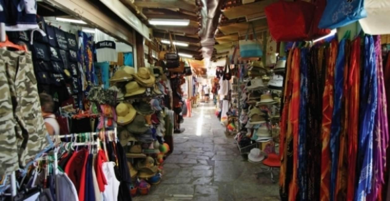 Δωδεκάνησα: Ανοικτά καταστήματα και την Κυριακή