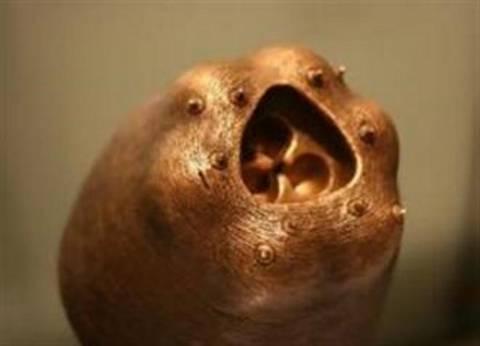 Δείτε: Τρία τέρατα που ζουν μέσα στο ανθρώπινο σώμα