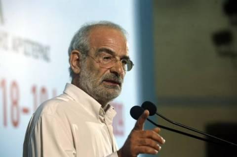 Επίσημα πολιτικό κόμμα το «Σχέδιο Β» του Αλέκου Αλαβάνου