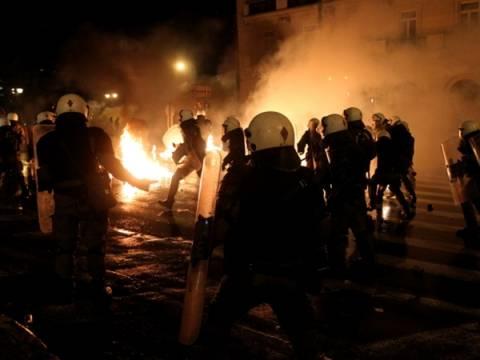 Πάνω από 40 προσαγωγές μετά από επιχείρηση της αστυνομίας στην Πάτρα