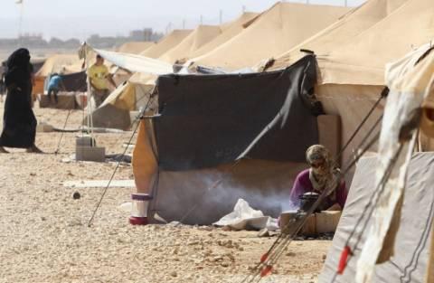 Κίνδυνοι ασθενειών στους προσφυγικούς καταυλισμούς των Σύρων