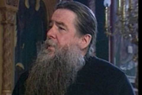 Ιερομόναχος Φίλιππος: Το Άγιο Όρος δεν είναι τόπος για πανηγυρισμούς