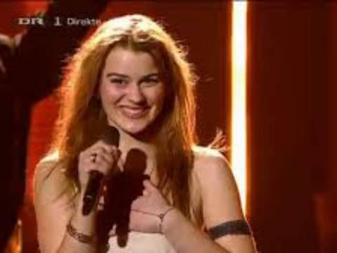 Eurovision 2013: Το τραγουδι της Δανίας είναι αντιγραφή! Ακούστε!