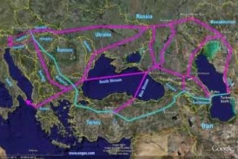 Σκόπια: Η συμφωνία για το South Stream θα υπογραφεί τον Ιούνιο