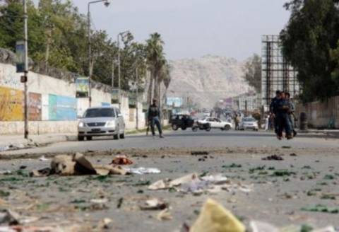 Νταγκεστάν: 8 νεκροί από εκρήξεις παγιδευμένων αυτοκινήτων
