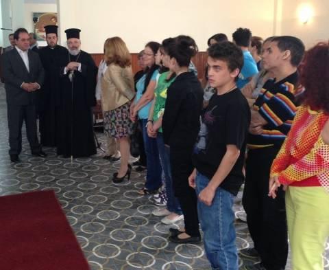 Προσφορά της «Αποστολής» σε εννέα σχολεία του Έβρου