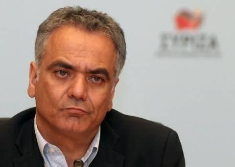 Σκουρλέτης: Η δύναμη του ΣΥΡΙΖΑ είναι η διαφορετικότητα