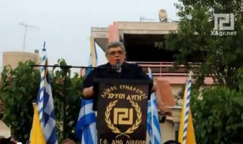 Ν. Μιχαλολιάκος: Όπου υπήρχε Ελλάδα θα ξαναγίνει Ελλάδα!