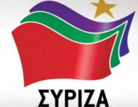 ΣΥΡΙΖΑ:Να σταματήσει η φαρσοκωμωδία με το αντιρατσιστικό νομοσχέδιο